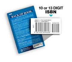 Book with ISBN Number