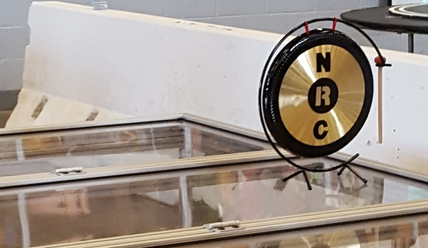 The NRC