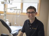 Dr. Jeremy Wageman  - Dentist