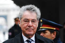 President Heinz Fischer