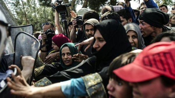 Amnesty International appeal
