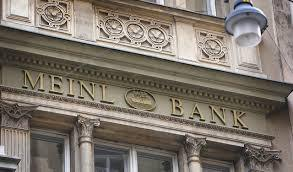 Austrian bank accused of fraud