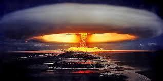 nuclear threat fears