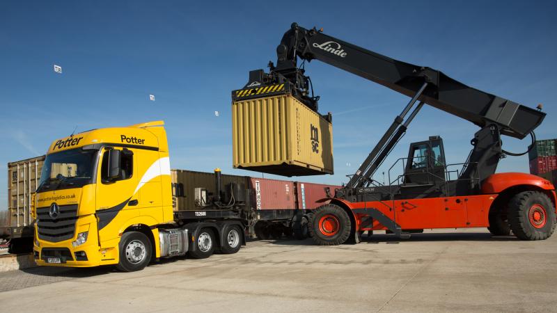 logistics boost