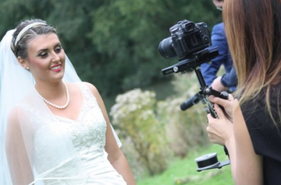 7 reasons why you need a wedding film