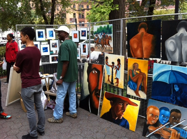 Our 102nd Anniversary Event Art In The Park will take place