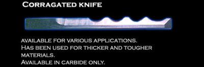 Scallop Blade