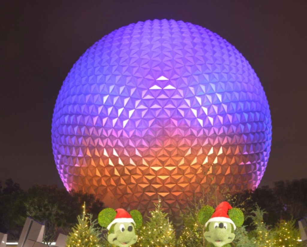 Walt Disney World - Epcot
