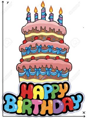 Happy Birthday MAGCOW!