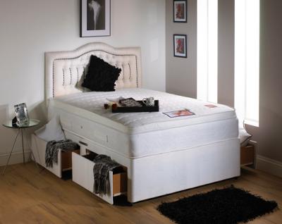 NEW BEDS & MATTRESSES