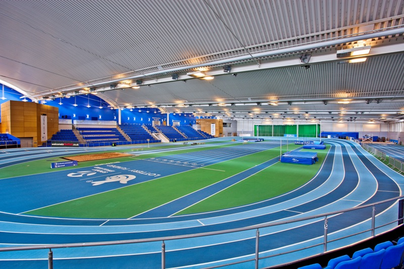 Entries NOW OPEN for Indoor Quadrathlon 22nd March 2020