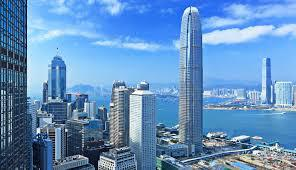 Hong Kong most attractive retail location