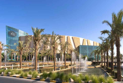 KUWAIT~LUXURY RETAIL MARKET