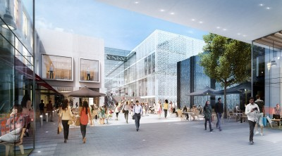 UK~CROYDON £1.4BN REDEVELOPMENT GETS GO AHEAD