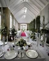 Wedding Table london