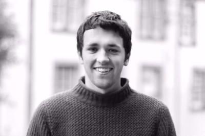 Joshua Pooley
