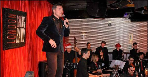 London Gay Big Band