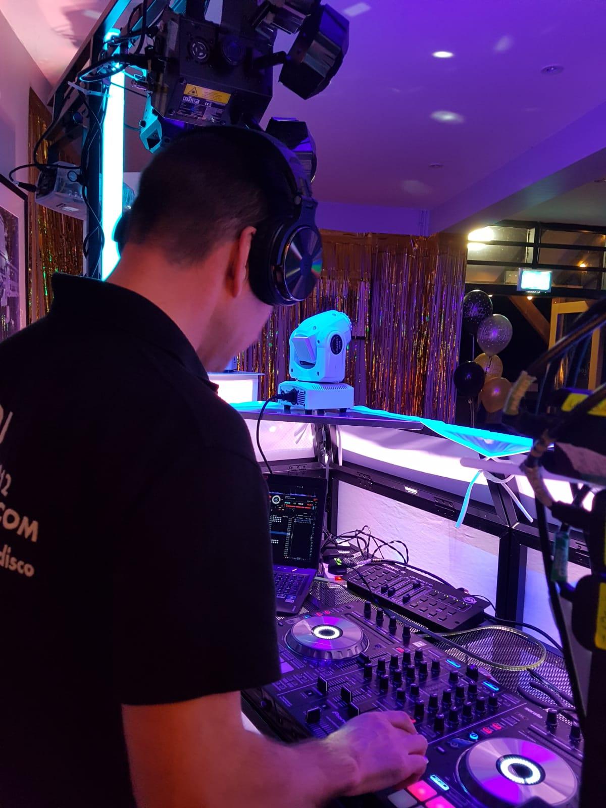 DJ Scoots