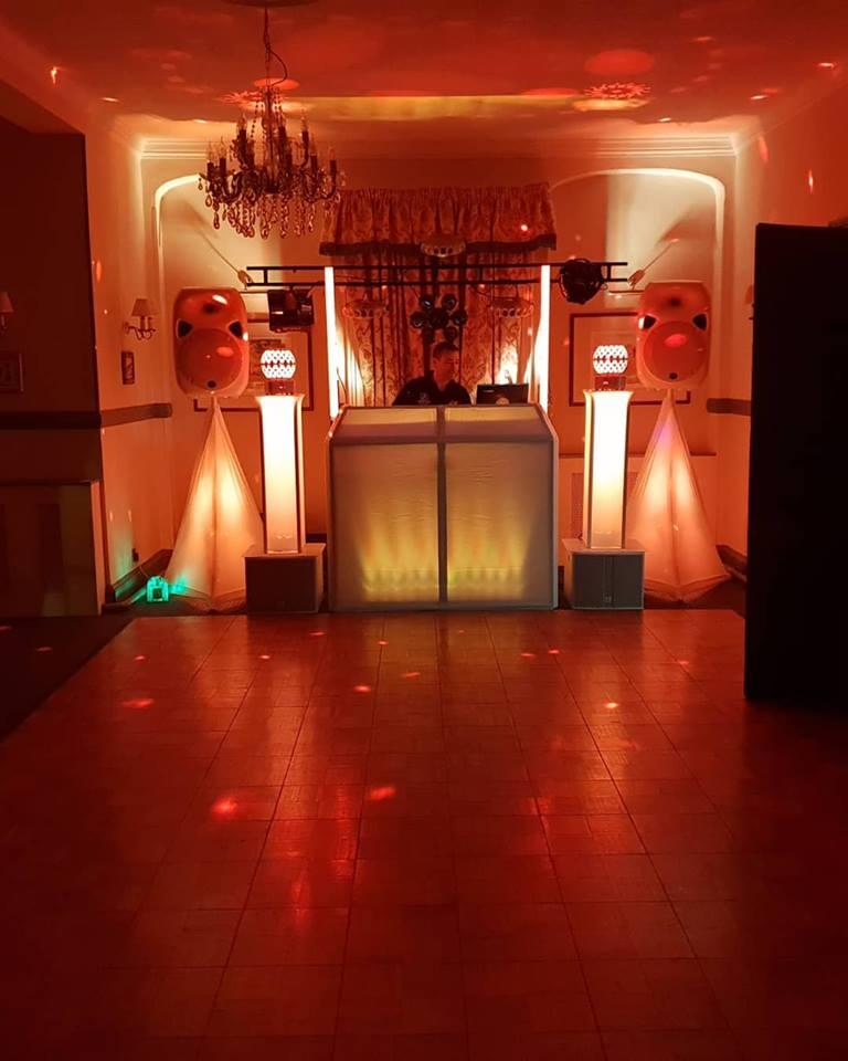 Cosy Wedding Venue