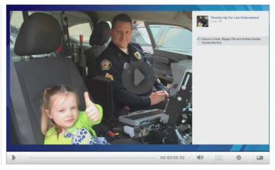 Campaign to Support Cops Kicks Off in Fargo