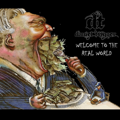 New single release - Welcome To The Real World