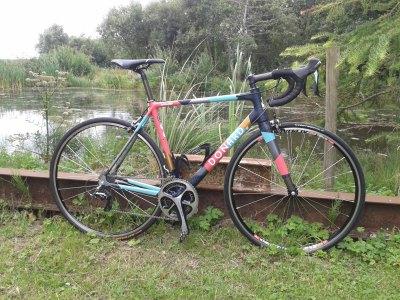 Donard Carbon Bike