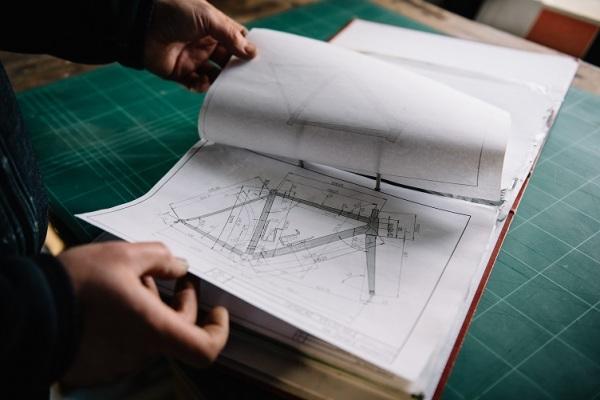 Bike Frame Geometry and Design Blueprint