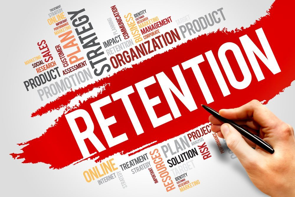 Using The 3 C's Strategy of Customer Retention