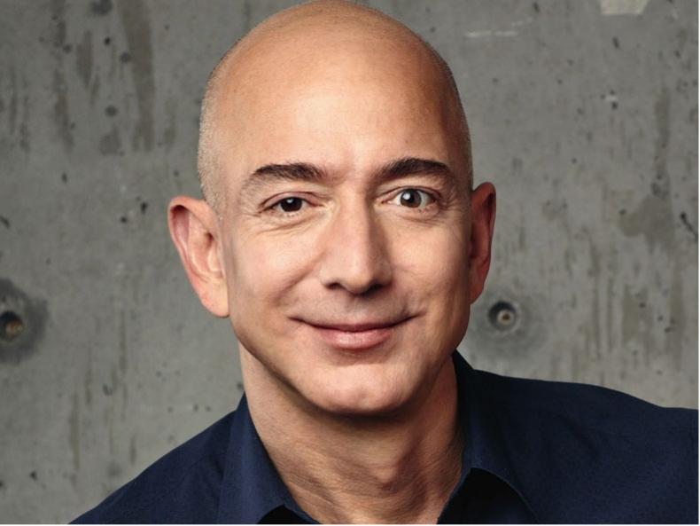 8 Business Philosophies From Amazon Founder Jeff Bezos