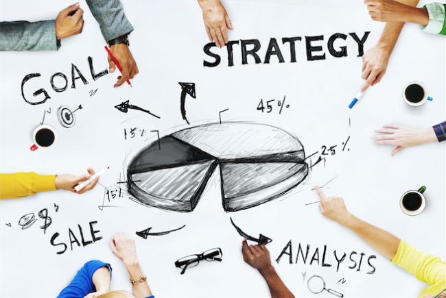 Growth Strategies That Translate Into Sales actions