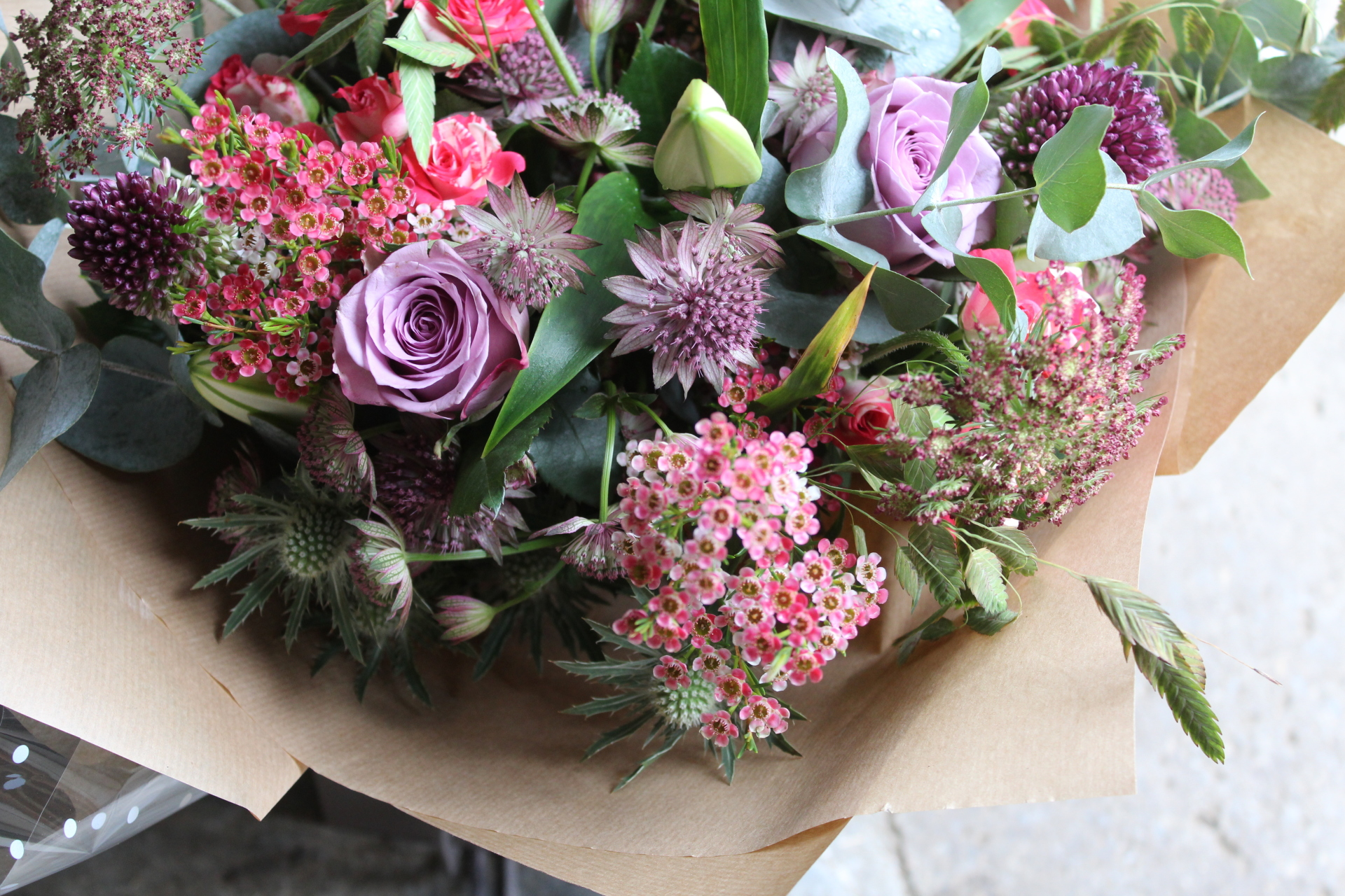 Florist Choice from £30