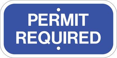 Tree Permits
