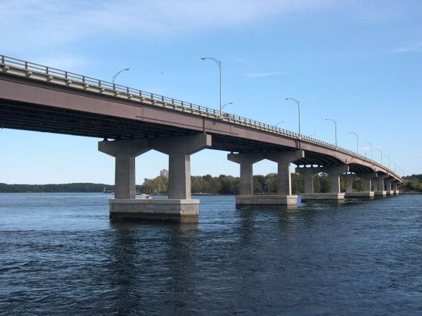 Bridges-Roadways