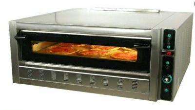 PIEC DO PIZZY gazowy 9 x 30 ZG9  Gas pizza oven 13.310,00 PLN