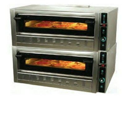PIEC DO PIZZY gazowy 18 x 30 ZG9P Gas pizza oven 26.650,00 PLN