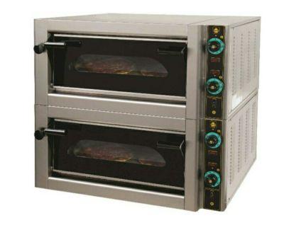 PIEC DO PIZZY elektryczny 8 x 30 FEL8 Electric pizza oven 10.950,00 PLN