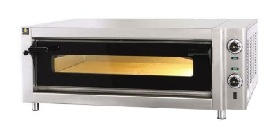 PIEC DO PIZZY ELEKTRYCZNY 6 X 30 FEL6D / ELECTRIC PIZZA OVEN  6.560,00