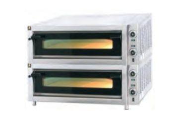 PIEC DO PIZZY elektryczny 12x30 FEL12D Electric pizza oven12.660,00PLN