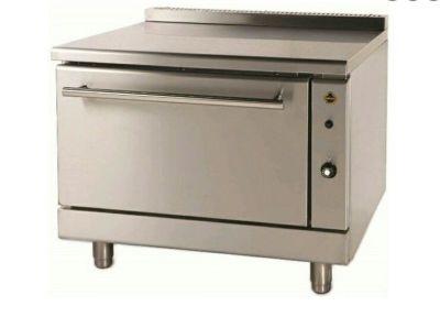 Opiekacz do zapiekanek gazowy PZG1S7 Gas restaurant oven 6.510,00PLN