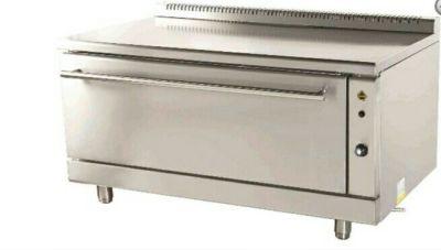 Opiekacz do zapiekanek gazowy PZG1DS7Gas restaurant oven 8.845,00PLN