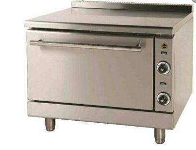 Opiekacz do zapiekanek elektryczny PELS7Gas restaurant oven 6.414,00PLN