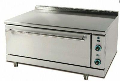 Opiekacz do zapiekanek elektryczny PELDS9Gas restaurant oven 10.233,00PLN