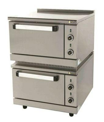 Opiekacz do zapiekanek elektryczny PELSP9Gas restaurant oven 13.575,00PLN