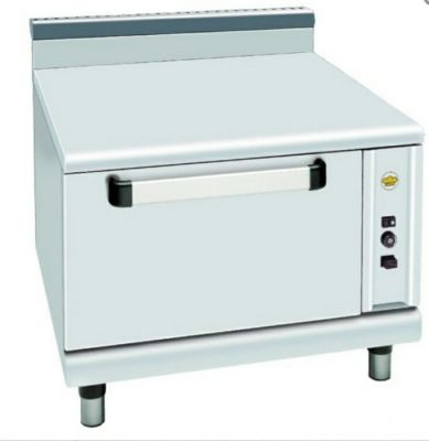 Opiekacz do zapiekanek gazowy PZG1S79Gas restaurant oven 7.320,00PLN