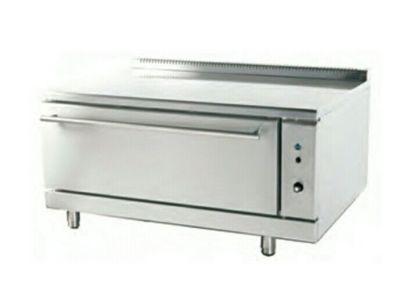 Opiekacz do zapiekanek gazowy PZG1DS9Gas restaurant oven 10.457,00PLN