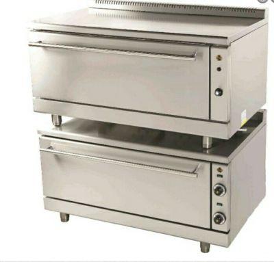Opiekacz do zapiekanek gazowy PZG1DSP9Gas restaurant oven 20.900,00PLN