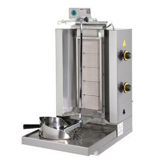 Kebab grill gazowy UG5 / Gas gyros grill 3.960,00