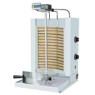 Kebab grill elektryczny kE2 /Electric gyros grill 3.180,00