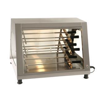 PODGRZEWACZ DO SZASZŁYKÓW P9 Heating Display 1.860,00PLN 9.773,00PLN  + Zoom   Electric Bain Marie