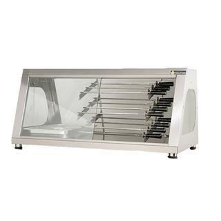 PODGRZEWACZ DO SZASZŁYKÓW P19 Heating Display 2.194,00PLN 9.773,00PLN  + Zoom   Electric Bain Marie